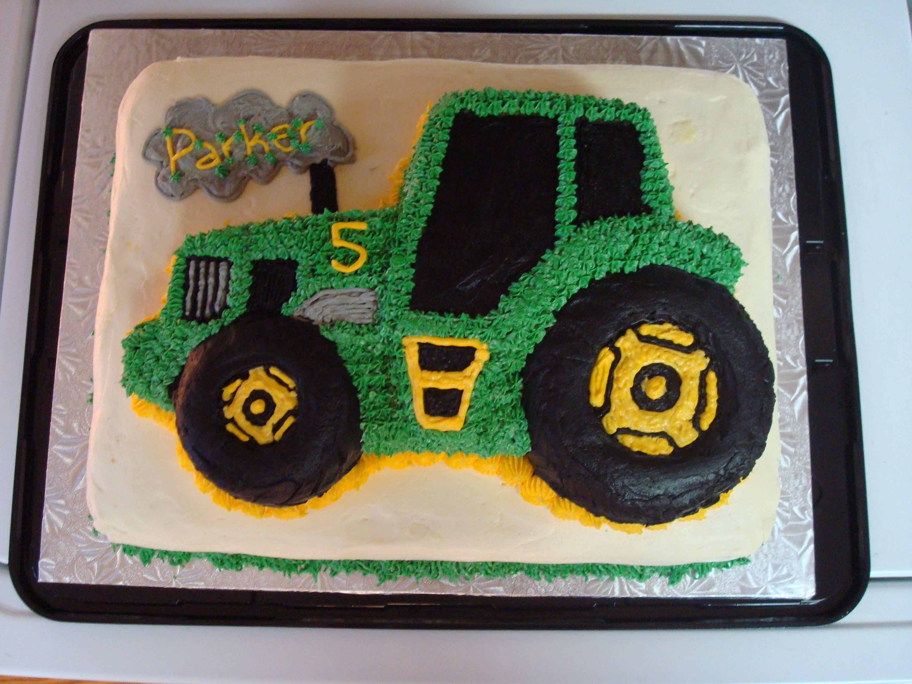особи торт трактор в картинках сходства