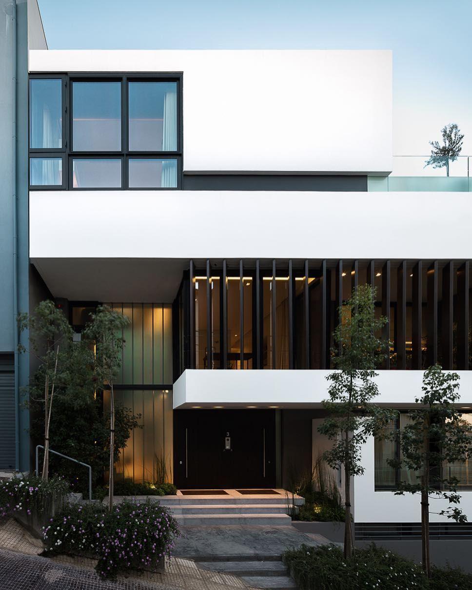 Épinglé par 腾飞 姬 sur 威海杯 | pinterest | maison moderne, plans