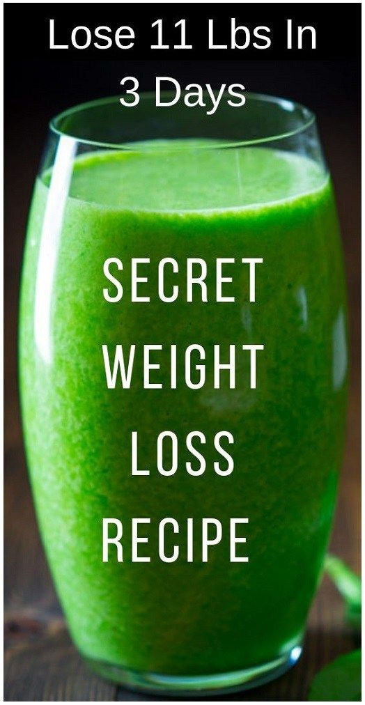 Best Energy Boosting Morning Green Smoothie For Weight Loss –