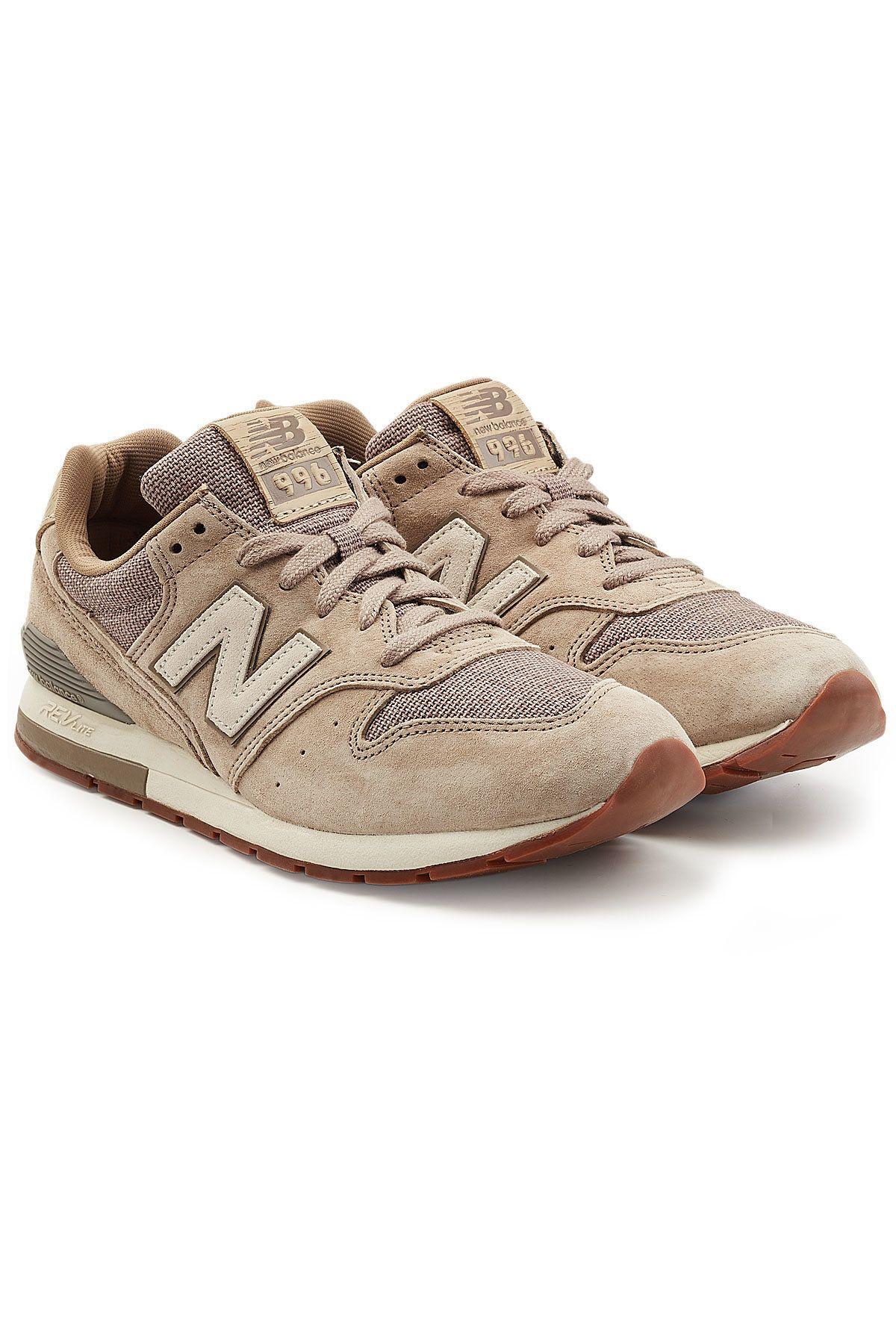 996 new balance hombre beige