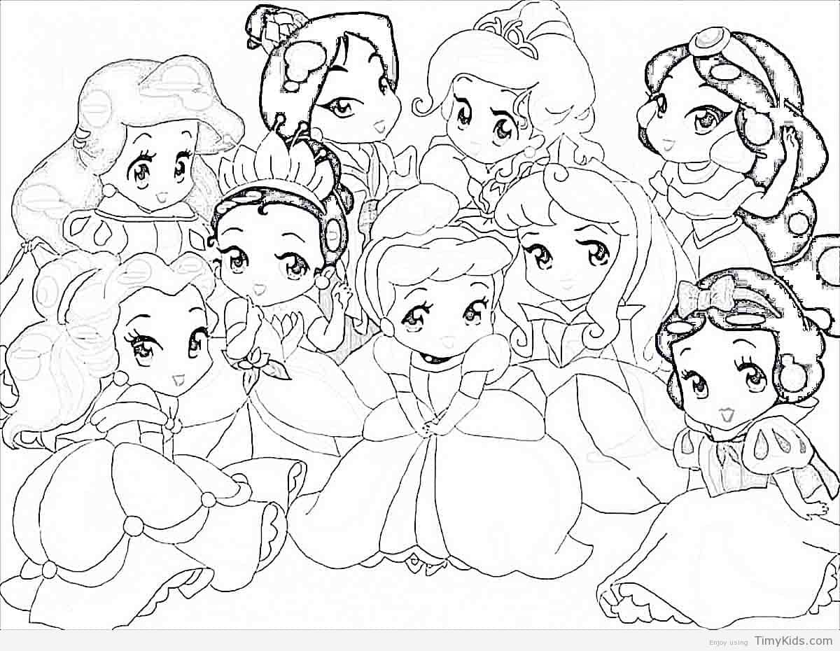 baby princess coloring pages Pin by julia on Colorings | Pinterest | Princess coloring pages  baby princess coloring pages