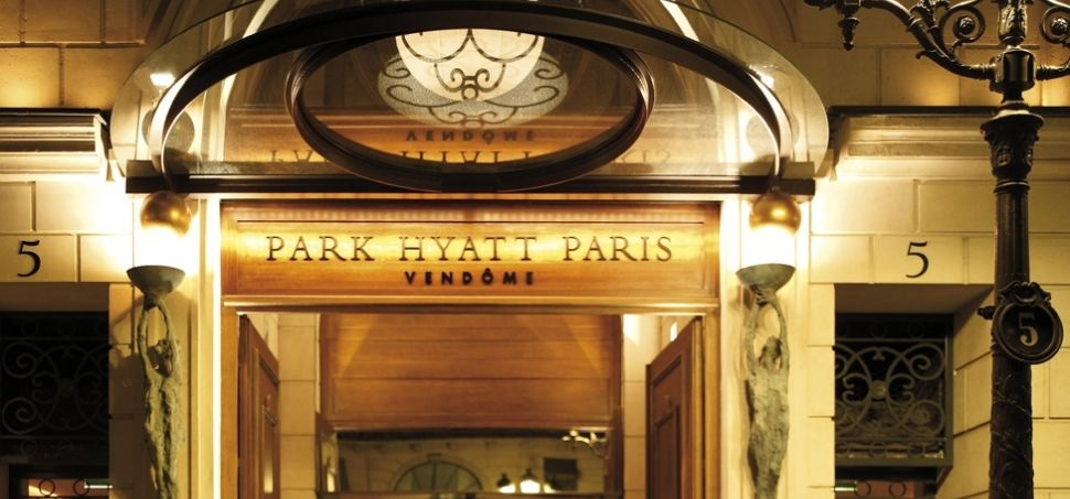 """Park Hyatt, Vendome, Paris - nominee """"best hotel of the year"""" 2011 #virtuoso #bestofthebest - Recognizes a hotel that continually epitomizes excellence in the categories of design, ambience, service, food and beverage, spa, family programs, innovation and social responsibility. call me to vip you www.lushlife.ca"""