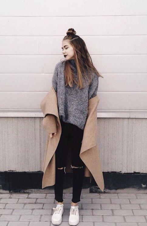 Kleding Fashion.Pin Van Marieke Servranckx Op Kleding Fashion Grunge Fashion En