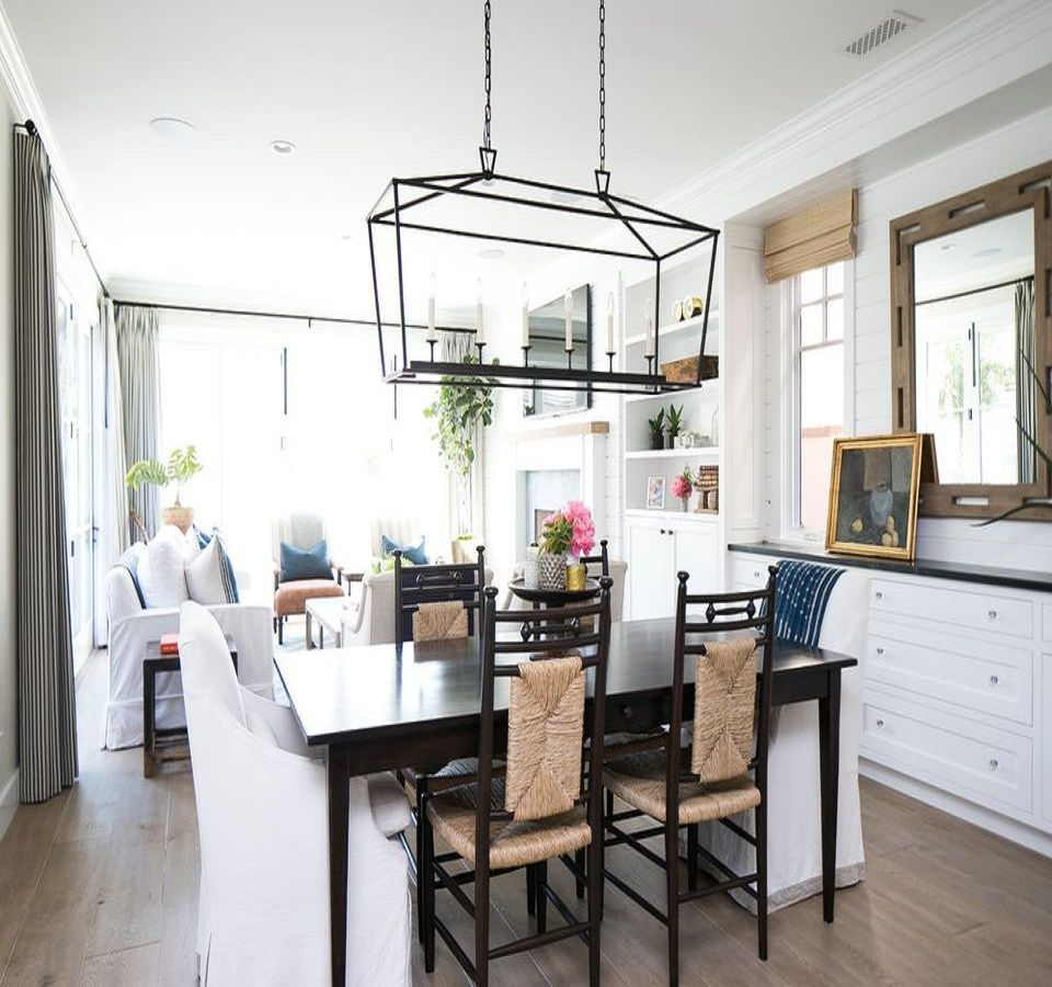 Casual Dining Room Chandeliers: Stunning Lighting Ideas For Every Taste