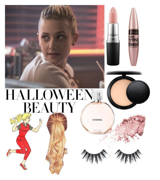 Betty Cooper Riverdale Makeup Betty Cooper Riverdale Betty Cooper Halloween Makeup Easy