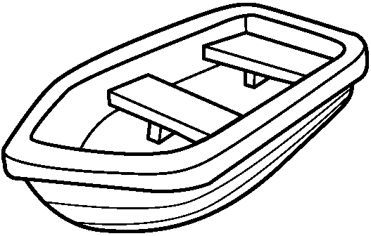 Line Art Boat : Silhouette sample a boats pinterest silhouettes