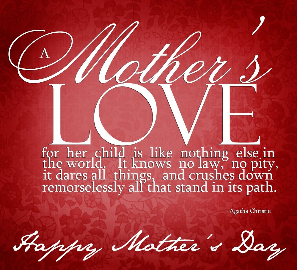 special happy mothers day quotes for my wife