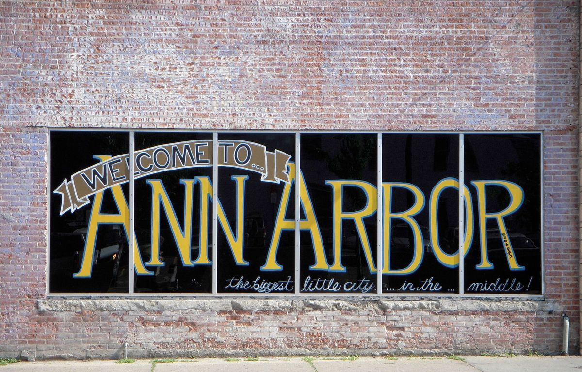Why You Need to Spend at Least Two Days in Ann Arbor Ann