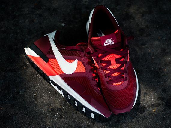 18919221579a Nike Air Pegasus 83 30 - Team Red - Atomic Red - SneakerNews.com ...