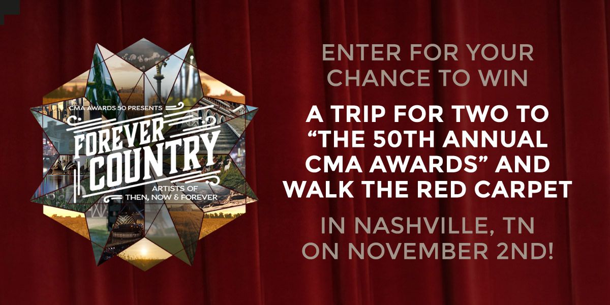 Forever Country Contest