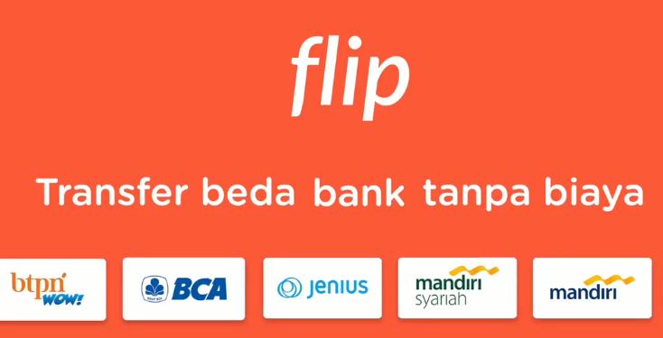 Cara Kirim Uang Dari Jenius Ke Bca Dengan Flip