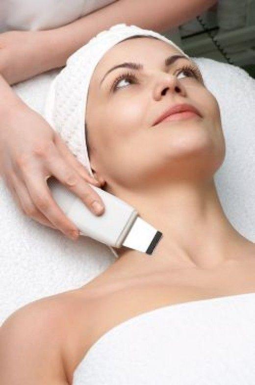 Best treatment for neck wrinkles