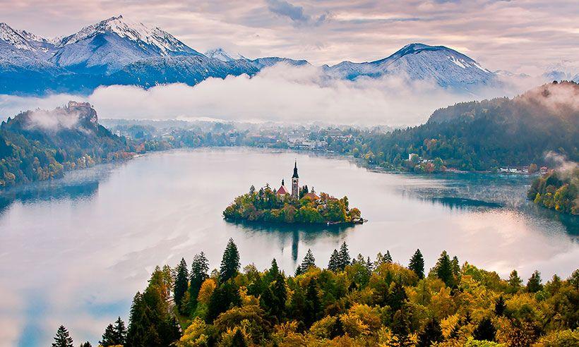 Eslovenia en 6 'must'