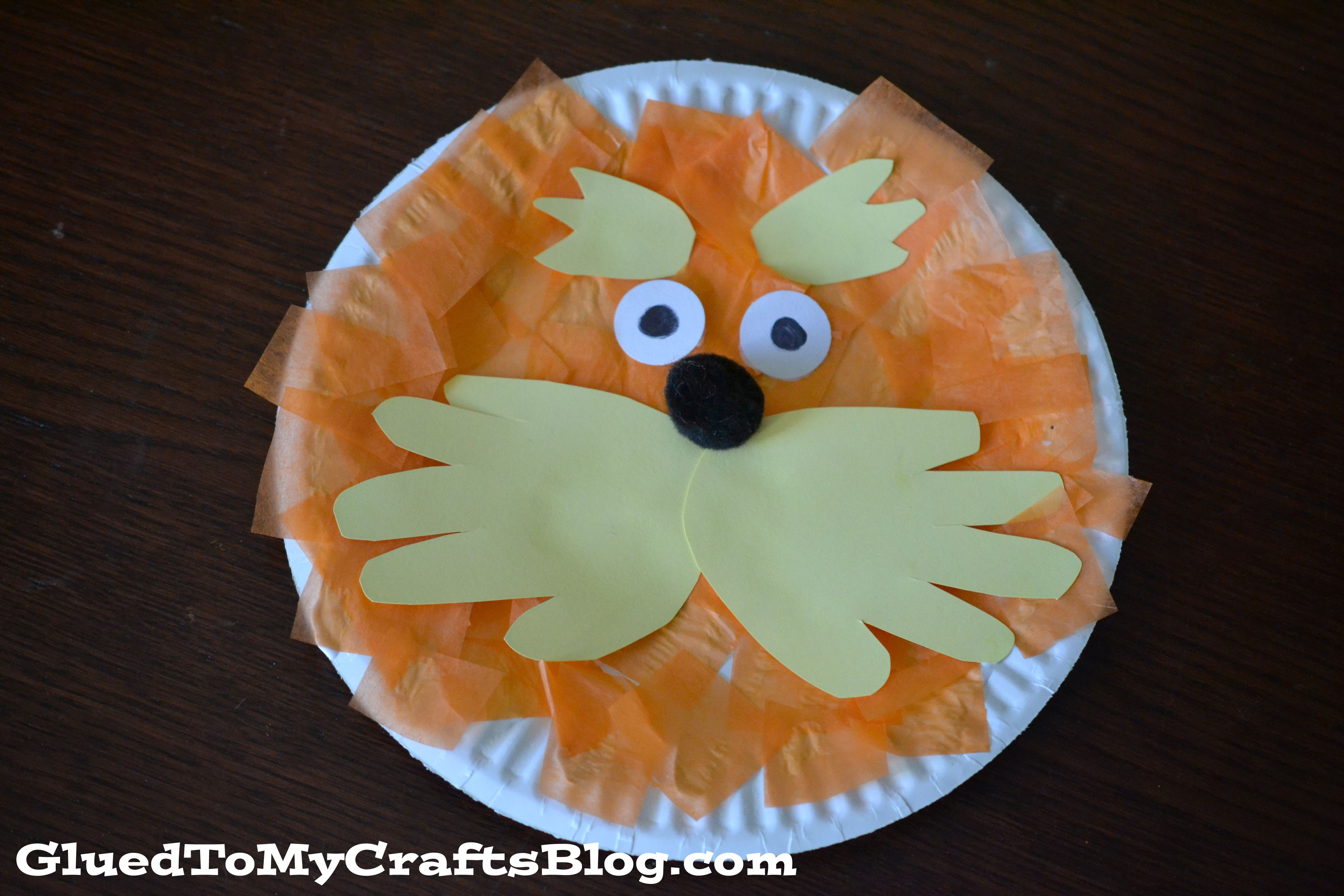 50 Dr Seuss Crafts Quick And Easy