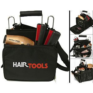 I really want this one..Hair Tools Session Carry Bag