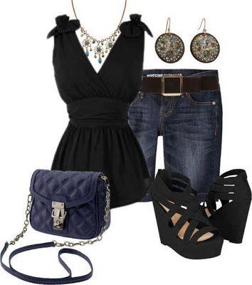 LOLO Moda: Elegant women outfits
