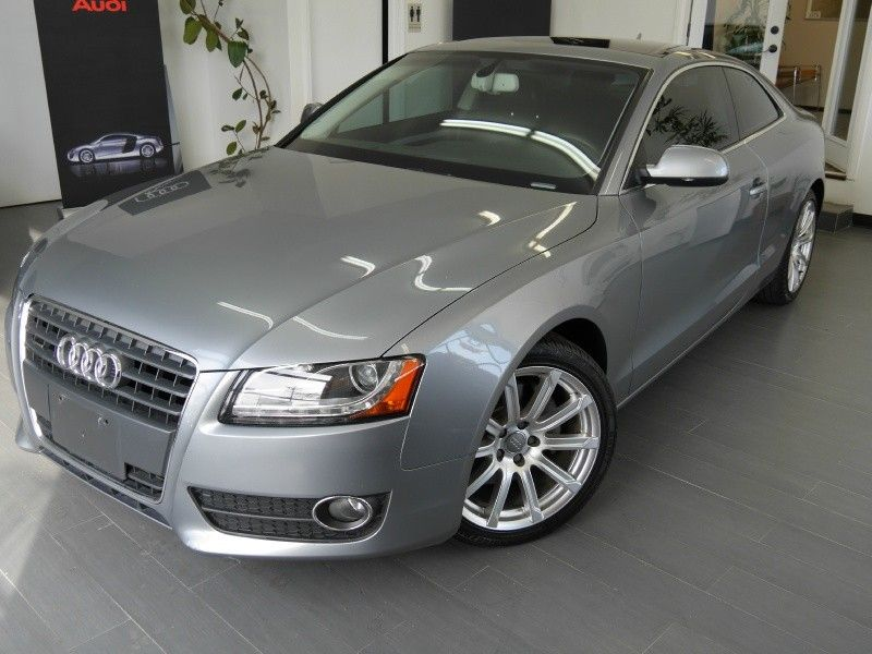 I like this 2011 Audi A5 Premium Plus! What do you think