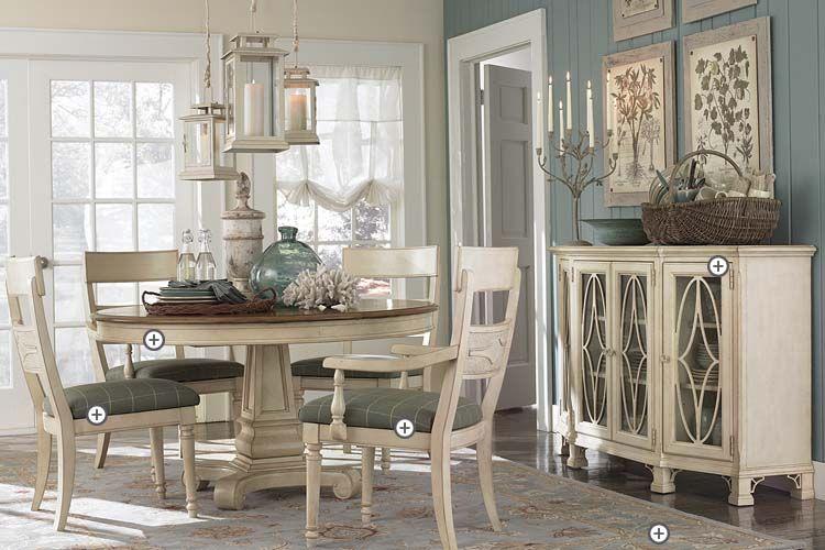 Paint Color Rooms We Love   Bassett Furniture