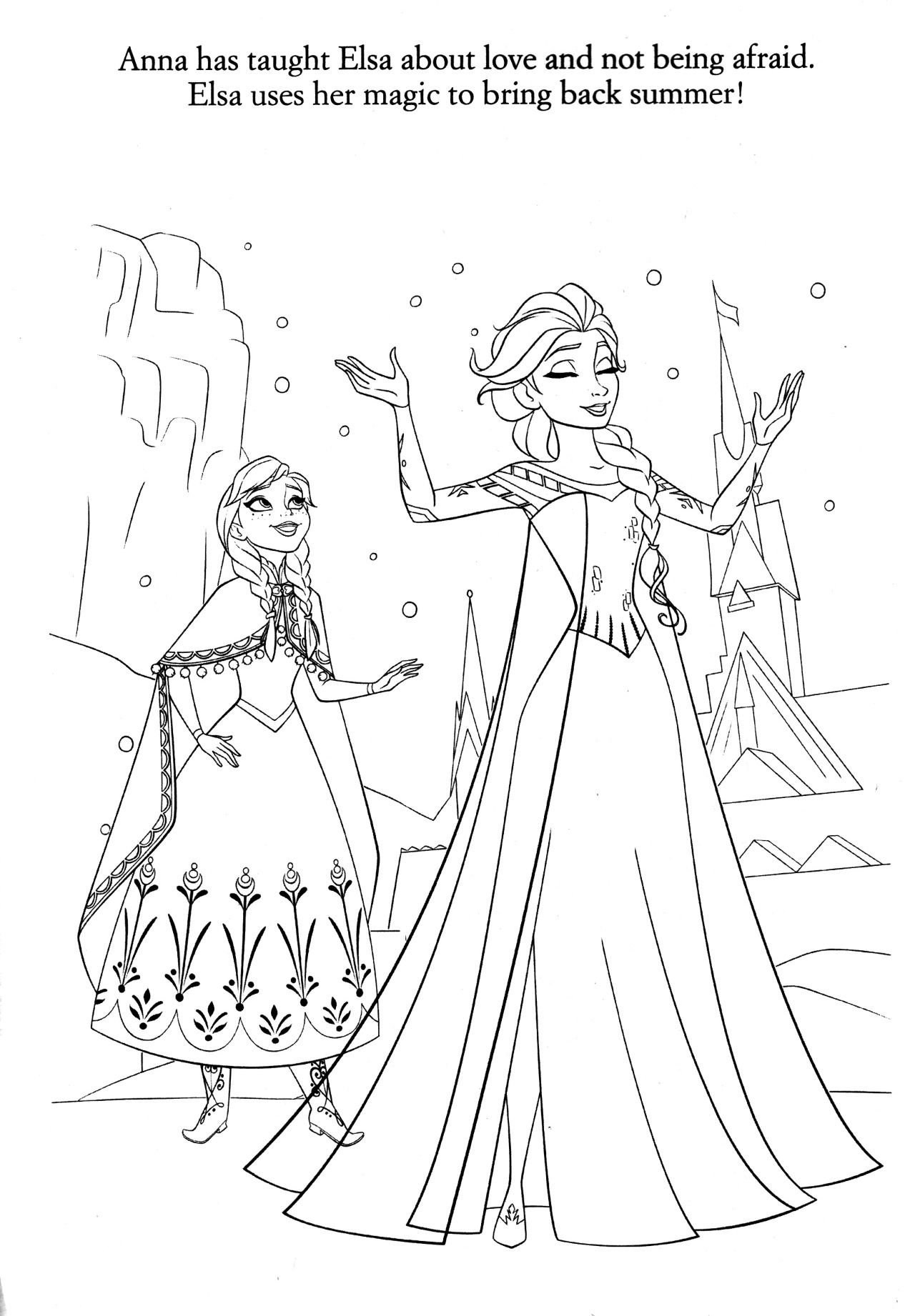 Currently On Hiatus Not Sure When Coming Back Sorry All Movies And Characters Are Tagg Elsa Coloring Pages Disney Coloring Pages Princess Coloring Pages [ 1842 x 1280 Pixel ]