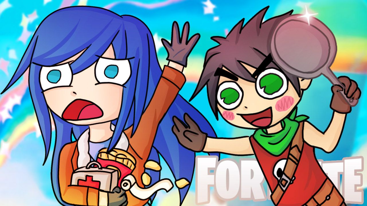 Youtube Videos Itsfunneh Roblox Funny Moments