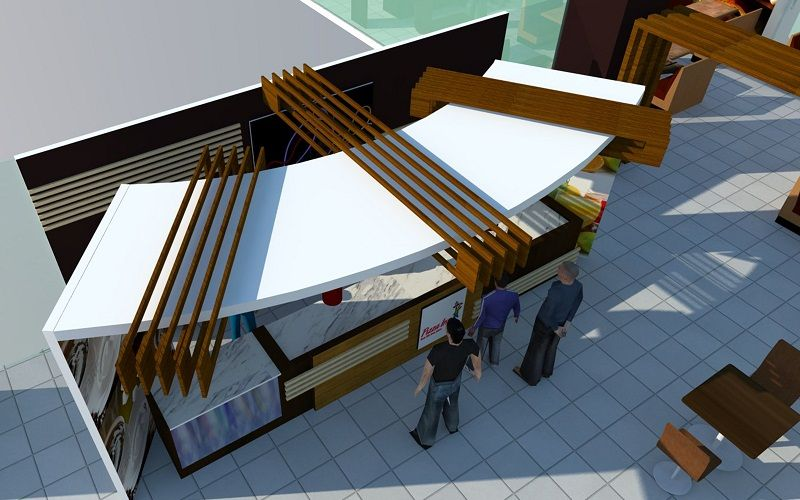 iNEXTerior bangladesh is one of the top most interior Exterior and