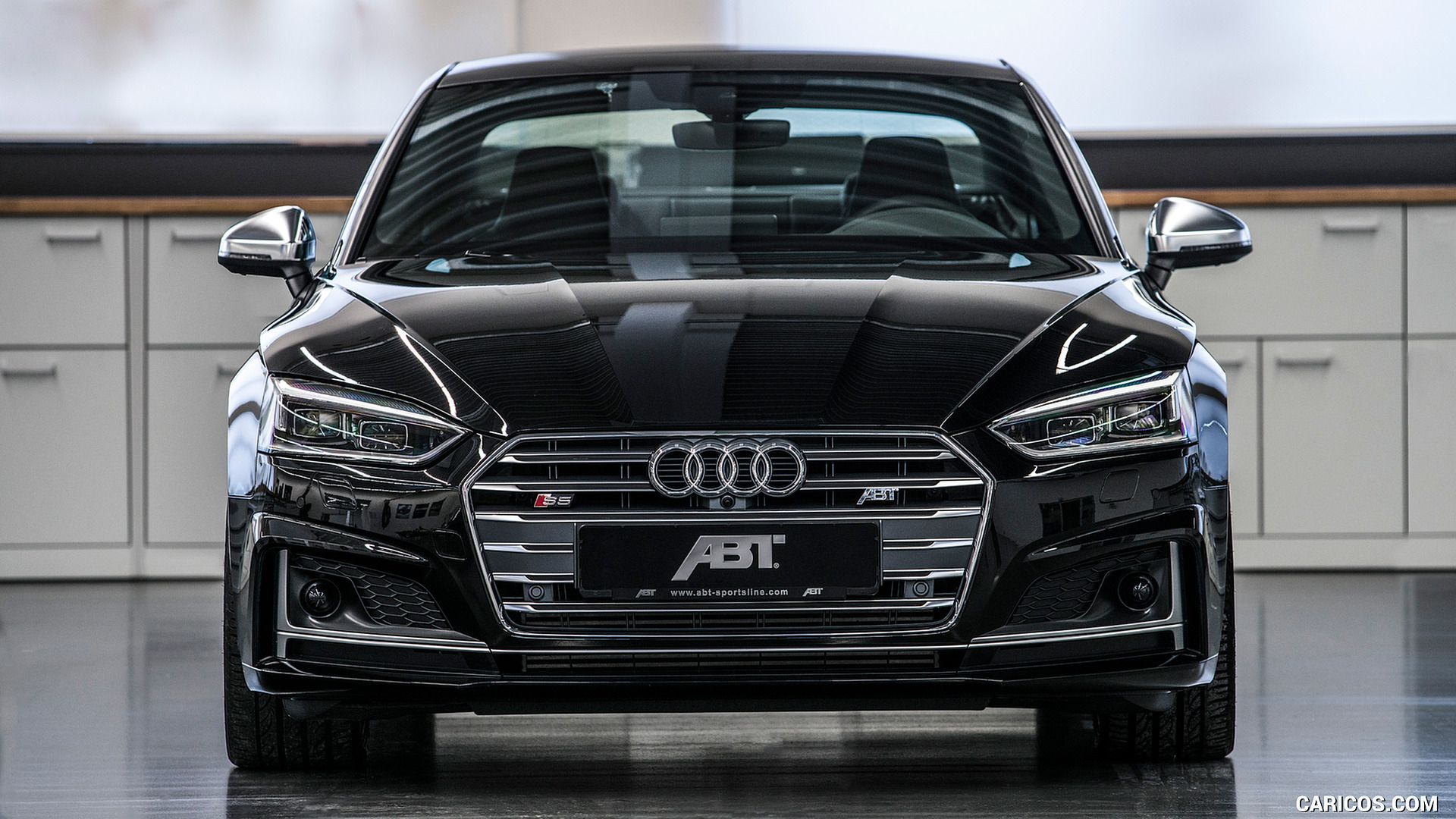 Audi s second gen family has been around for a few months now so naturally abt sportsline