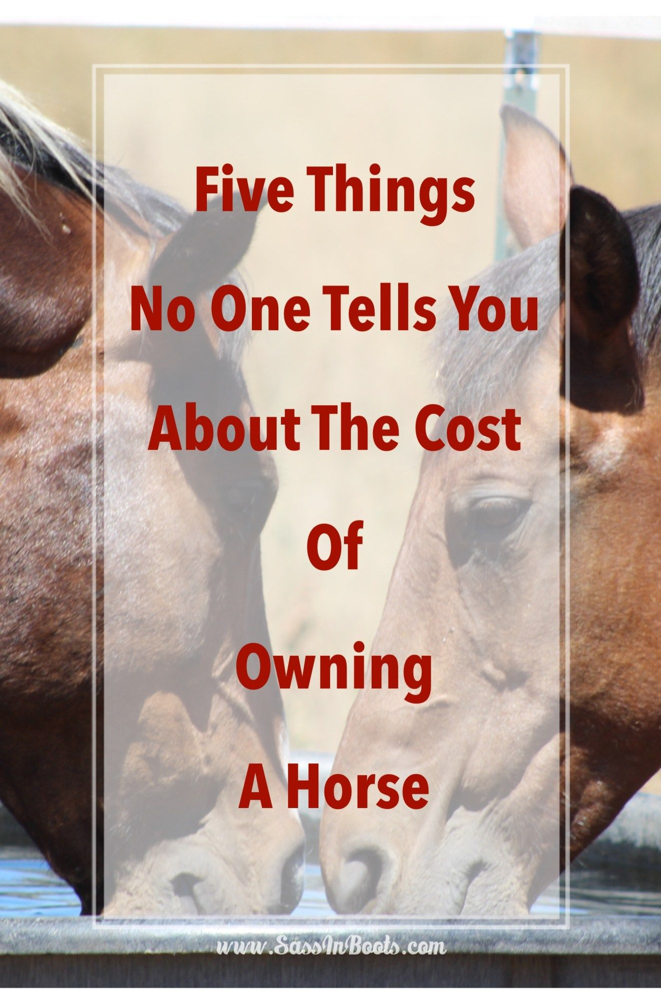 Five Things No One Tells You About The Cost Of Owning A