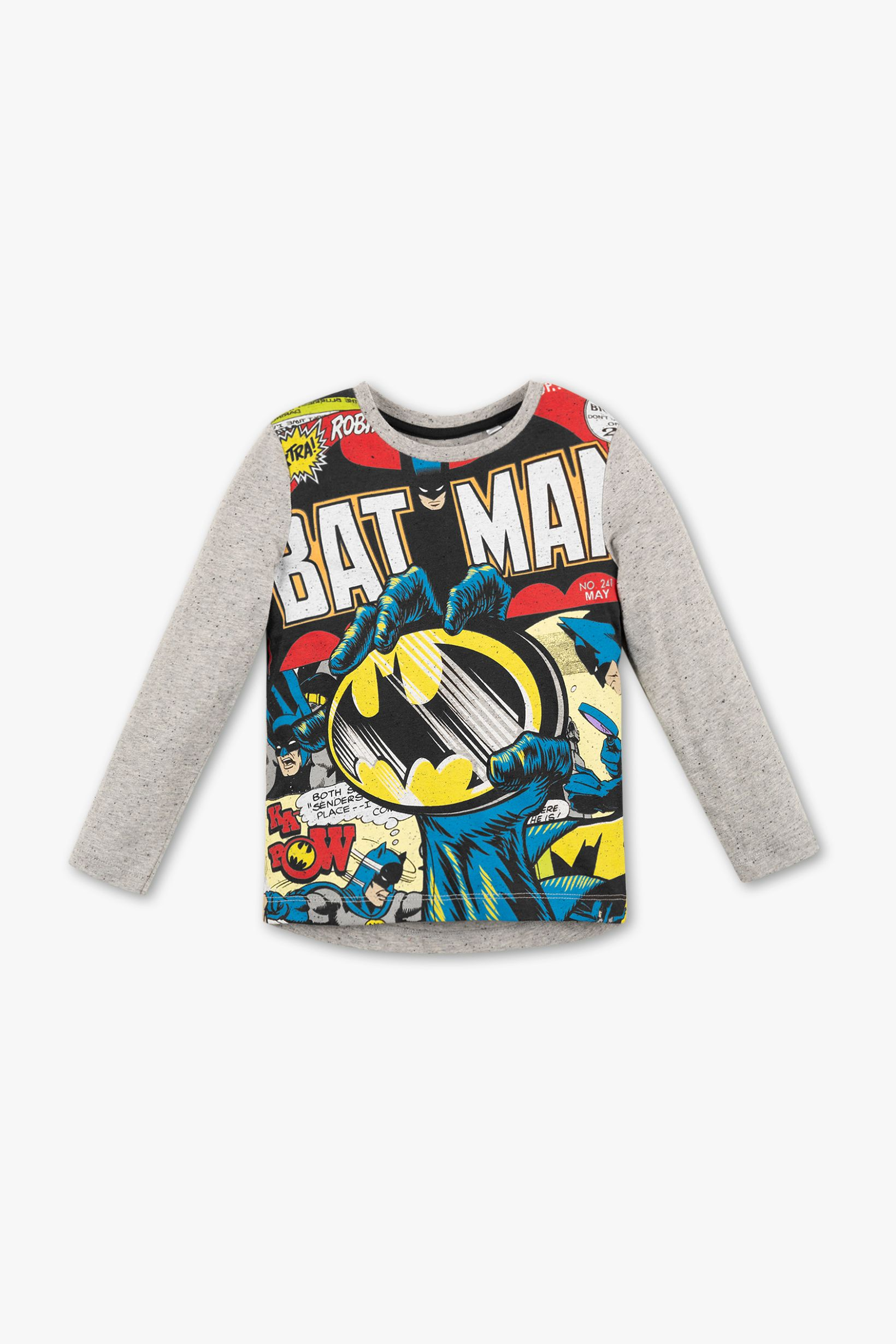 Batman C A Dckids License Warnerbros Trending Outfits Kid