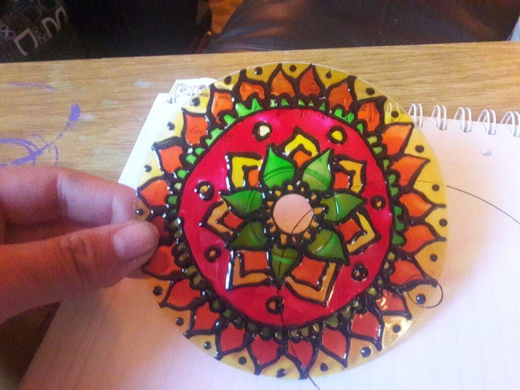 Mandala en cd