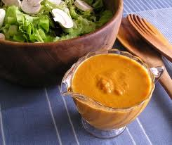 Another Japanese Ginger Salad Dressing