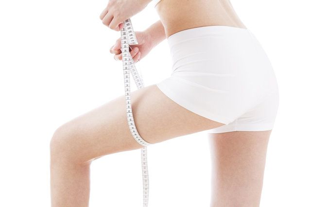なぜ痩せないの?筋肉太りを解消して痩せる方法