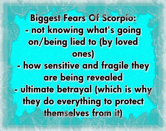 What Horoscope Is Compatible With Scorpio
