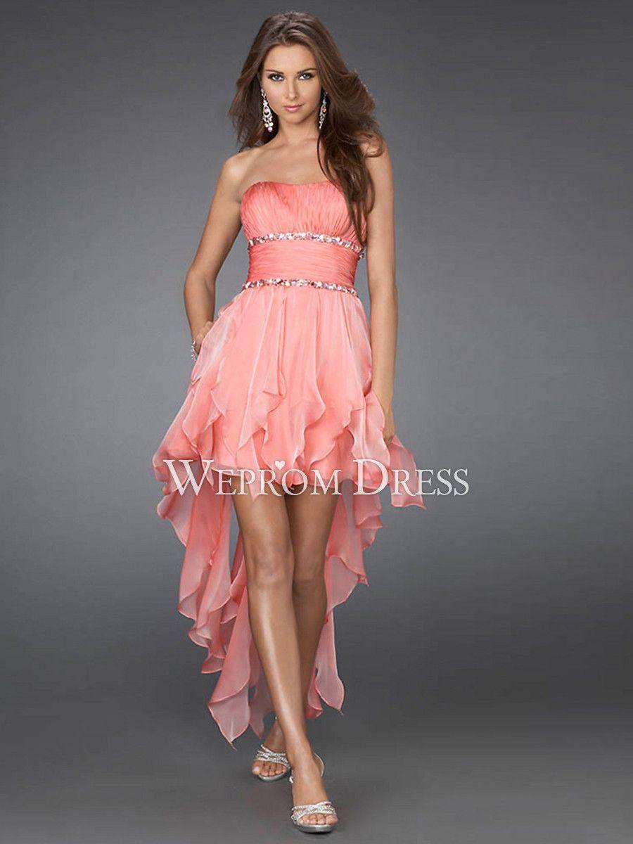 vestidos de moda juveniles para fiestas de noche - Buscar con Google ...