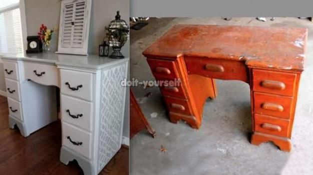 restoring furniture ideas. 25 Restoration And Furniture Decoration Ideas To Recycle Upcycle Wood Pieces Restoring I