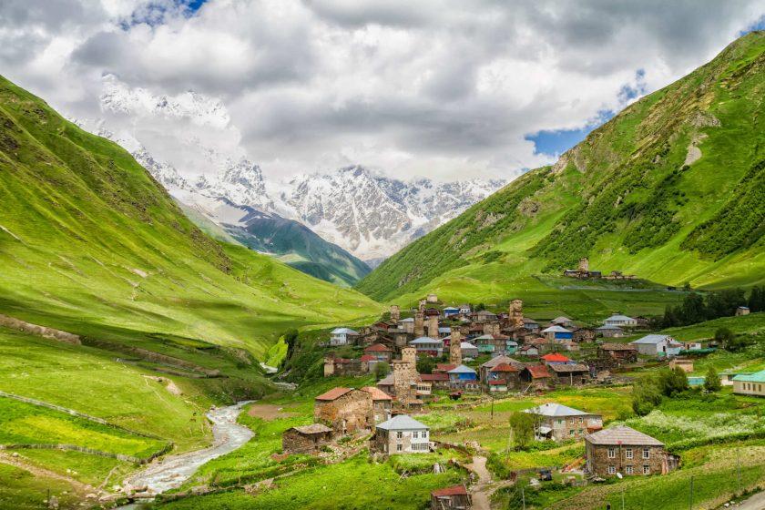 Svaneti, Georgia: The Hidden Heart Of The Caucasus | Rough Guides
