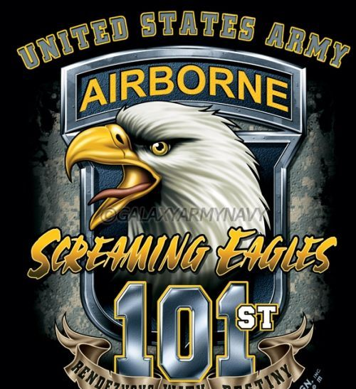 Screaming eagles 101st airborne google search 101 st for 101st airborne tattoos