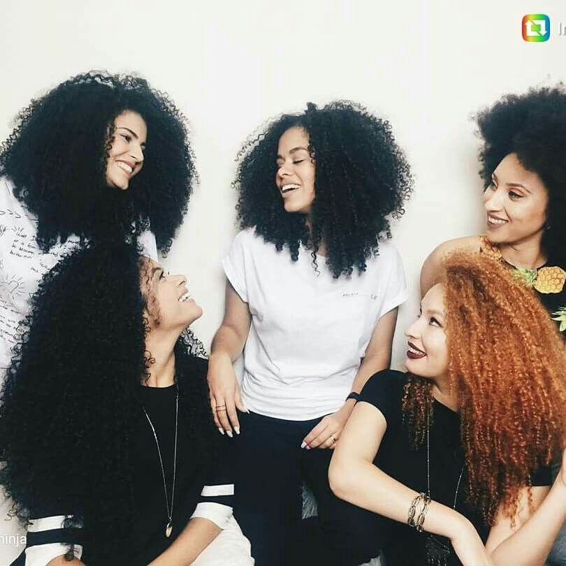 Natural hair obsession