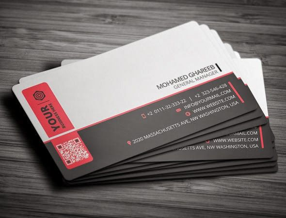20 free photoshop business card templates psd free psd vectors 20 free photoshop business card templates psd friedricerecipe Gallery