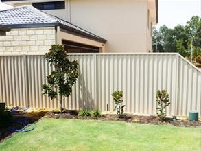 Fencing Plinths From All Perth Fencing Fence Fence Gate Outdoor Decor