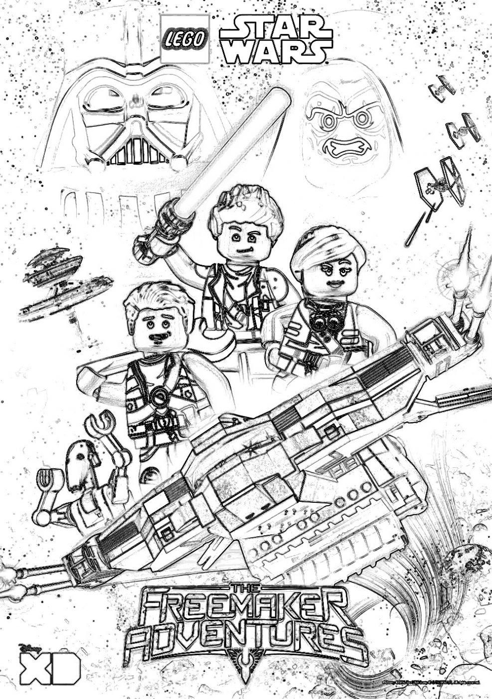 Printable Coloring Pages Star Wars Coloring Book Star Wars Coloring Sheet Star Wars Colors