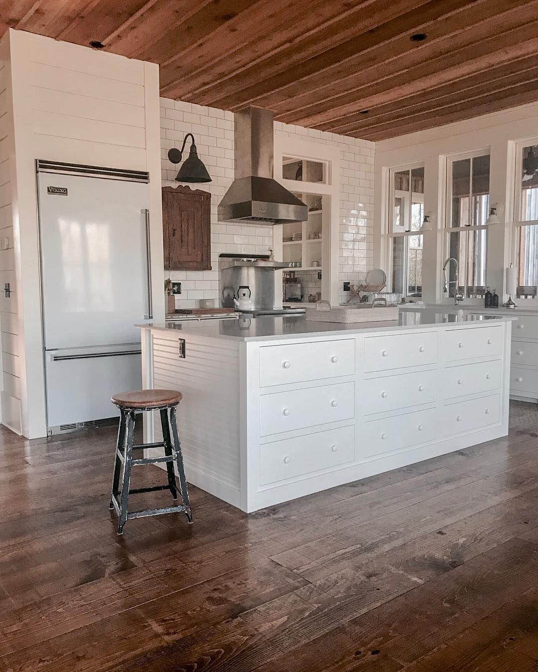Small Cottage Kitchen, Home Decor