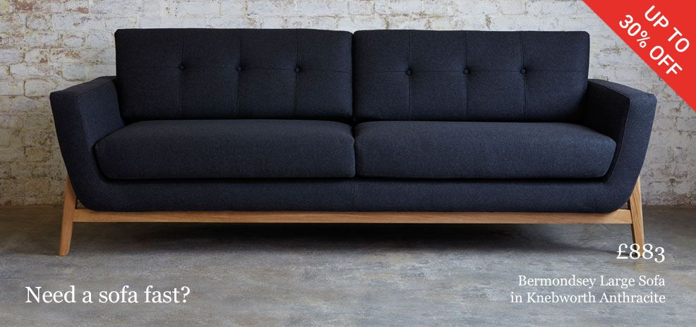 Modern Sofa  Buy Modern Sofas Online Day Quick Delivery Sofas UK