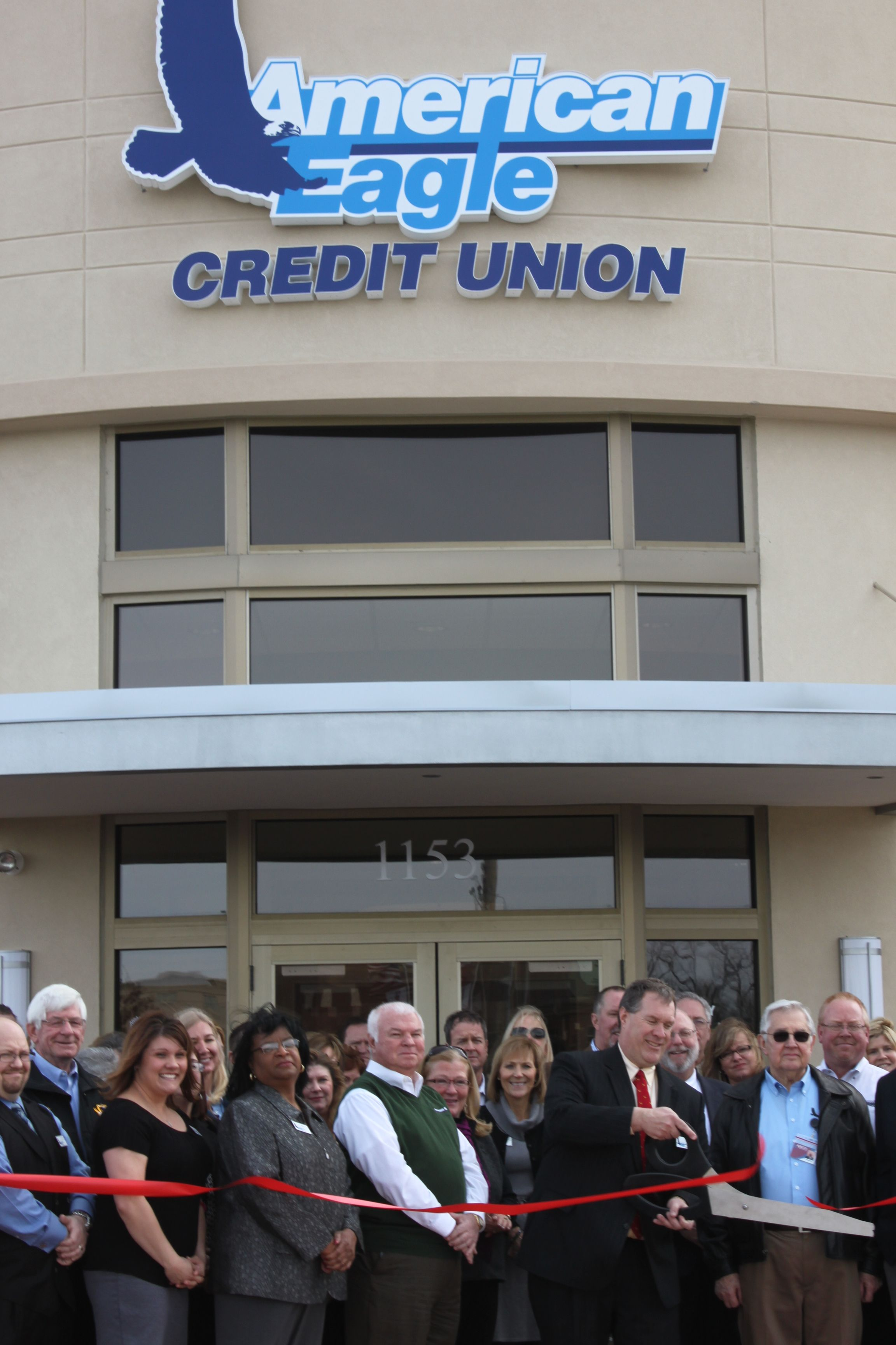 Press News Releases Shiloh Credit Union Grand Opening
