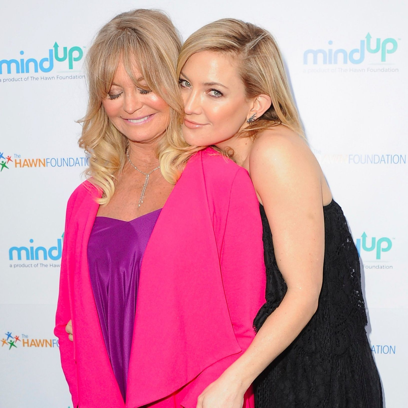 10 Stunning Daughters Of Celebrity Parents Mother Daughter Relationships Goldie Hawn Kate Hudson