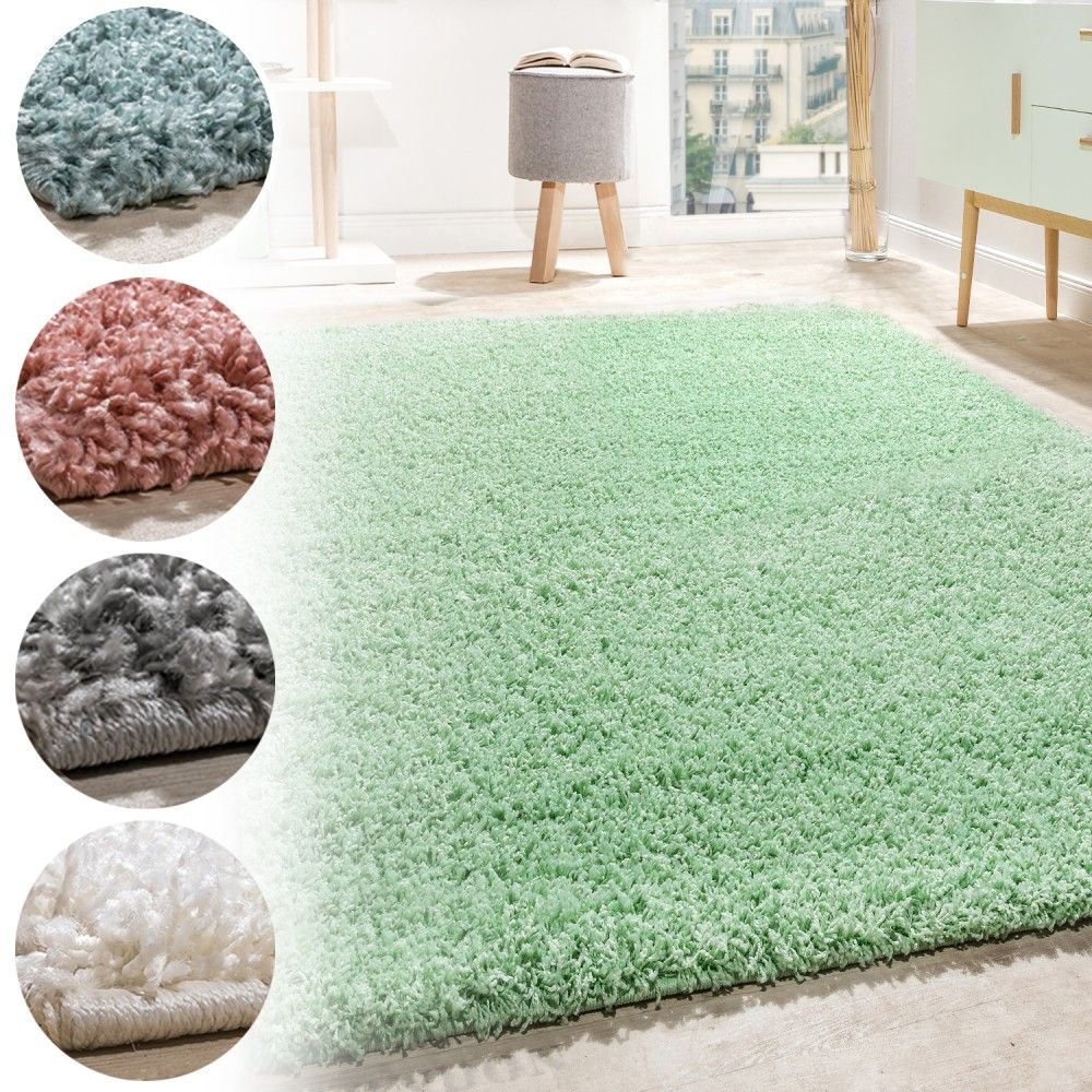 hochflor teppich versch farben kinderteppiche pinterest shaggy teppich langflor teppich. Black Bedroom Furniture Sets. Home Design Ideas