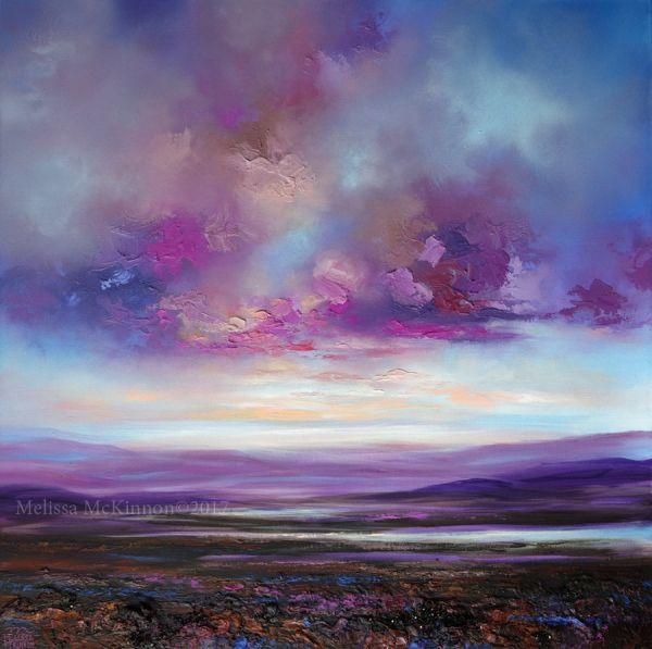 Landscape Abstract Art Landscape Abstract Landscape Painting Scenery Paintings
