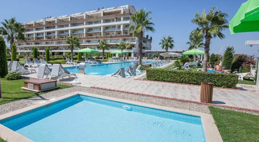 Babylon Beach Residence 2