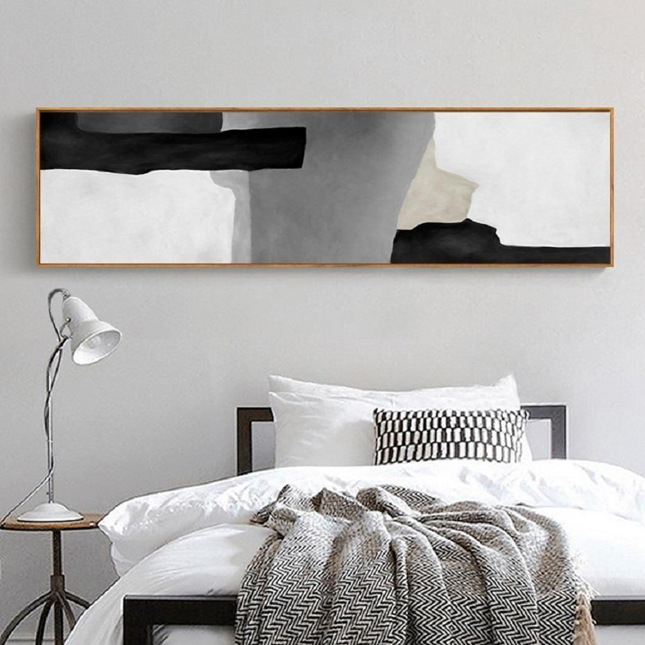 white canvas interiors
