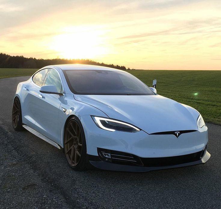Novitec Tesla Model S.. In 2020
