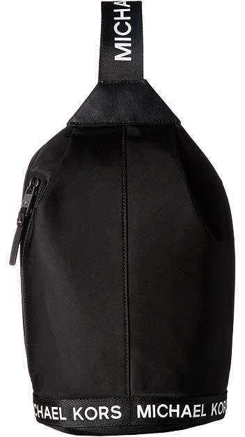 61205da4d691 MICHAEL Michael Kors The Michael Bag Sling Pack Bags | Products ...